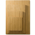 bamboo cuttings boards