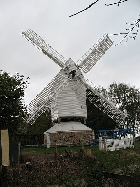 Oldland_Mill