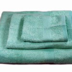 Bamboo fabric--towels
