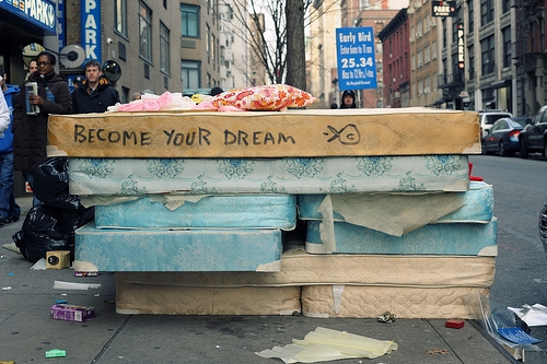 What Happens To Your Old Mattress What Can Instead