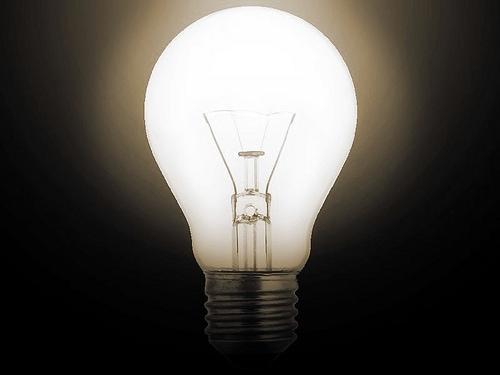 Heat And Light About Lightbulbs