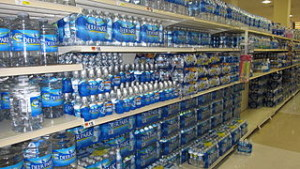bottled water -- extended producer responsibility epr