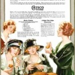 Crisco ad, 1919