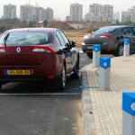 electric cars, electric vehicles recharging