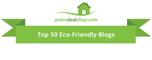 Top 50 Eco Friendly Blogs