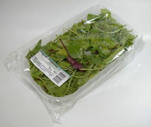 Bioplastics -- packaging blister