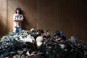 Boyan Slat, ocean cleanup project