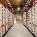 Portland General Electric lithium ion energy storage system