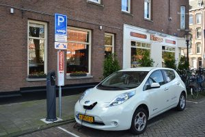 Electric cars, electric vehicles, recharging