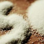 Salt. Clean with salt