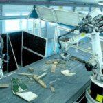 robotic recycling