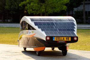 Stella Vie solar car