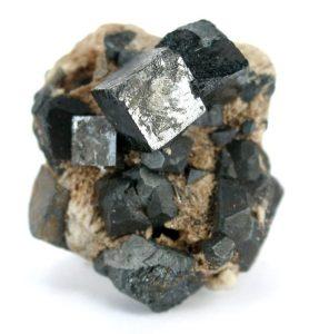 perovskite crystal. perovskite solar technology
