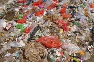 The past, present, and future of solid waste disposal