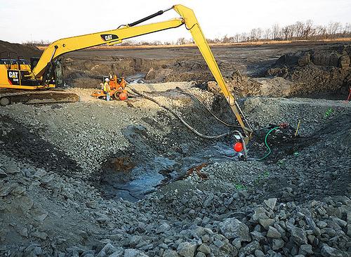 Coal Ash: Update on an Environmental Catastrophe