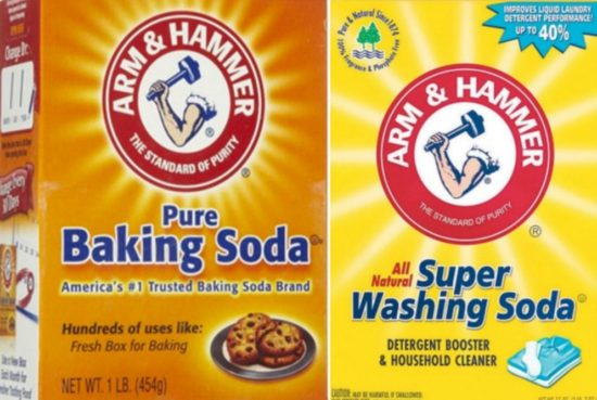 The Ultimate Guide To Using Washing Soda And Baking Soda 88